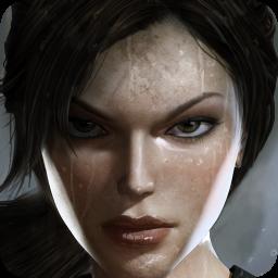 Ícone do jogo Tomb Raider: Underworld
