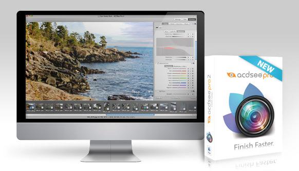 ACDSee Pro 2 para Mac