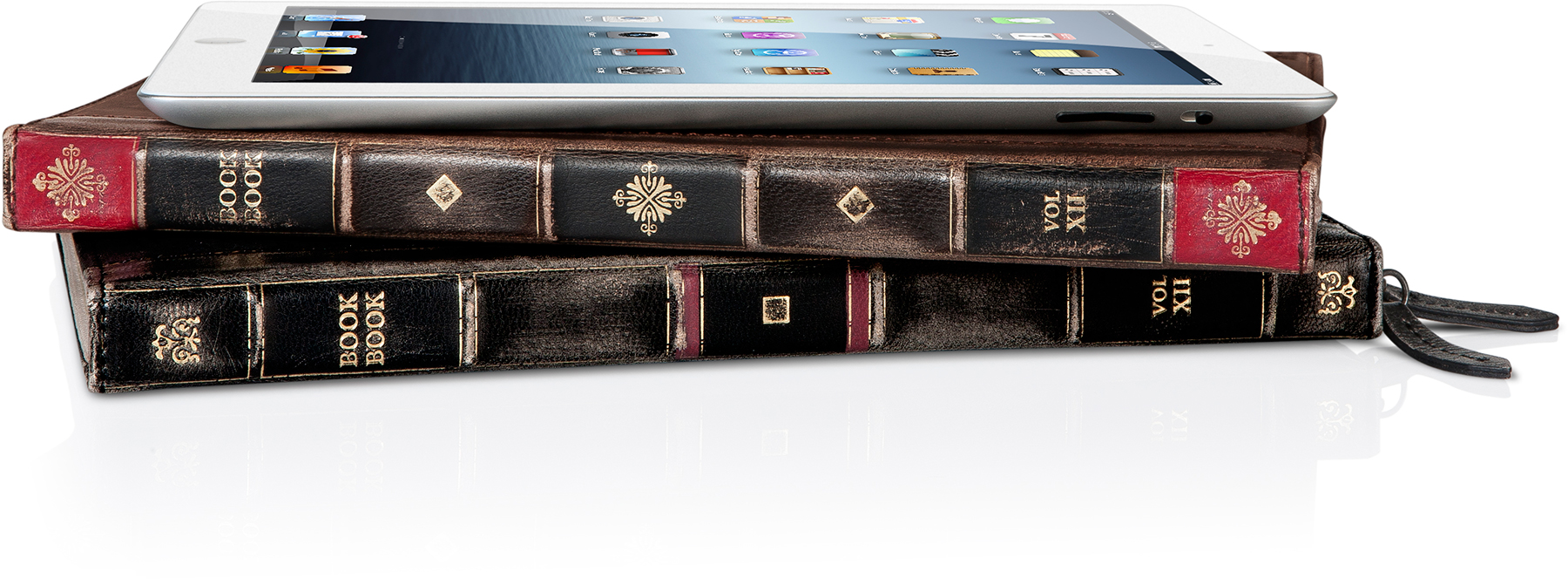 BookBook para iPad