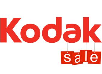 Kodak - Sale