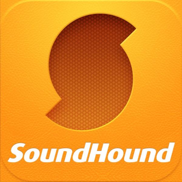 Ícone grandão do SoundHound