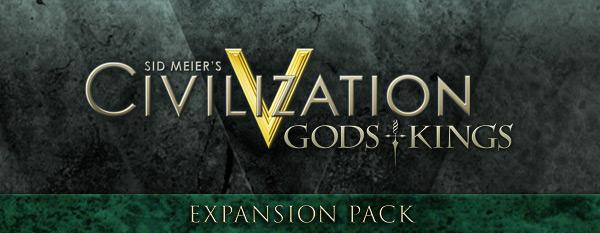 Sid Meier Civilization V: Gods and Kings