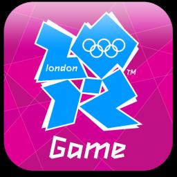Ícone do jogo London 2012