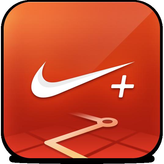 Ícone do Nike+ Running