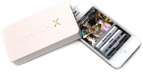Lantronix - xPrintServer Home Edition