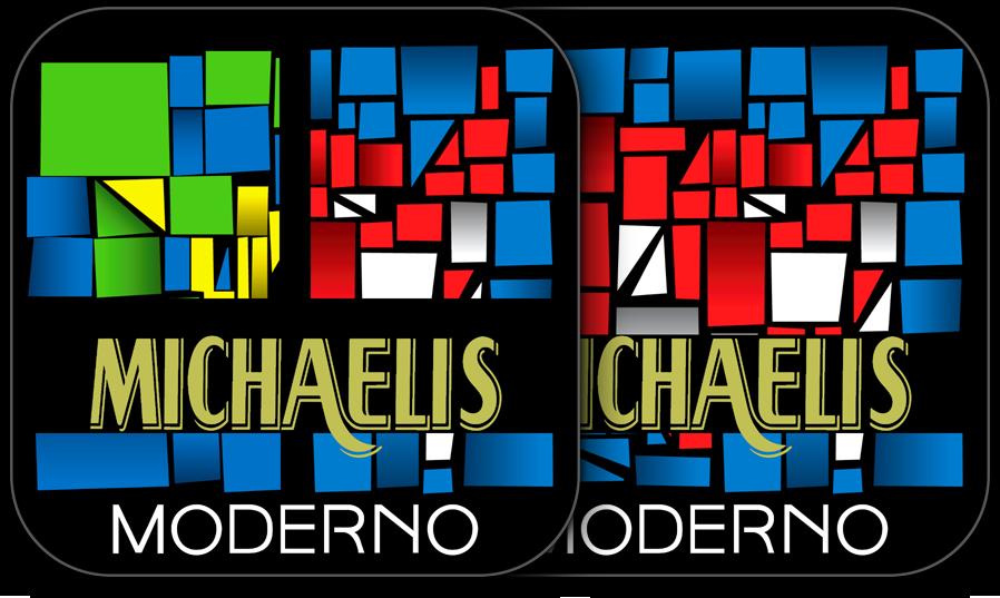 Ícones - Michaelis