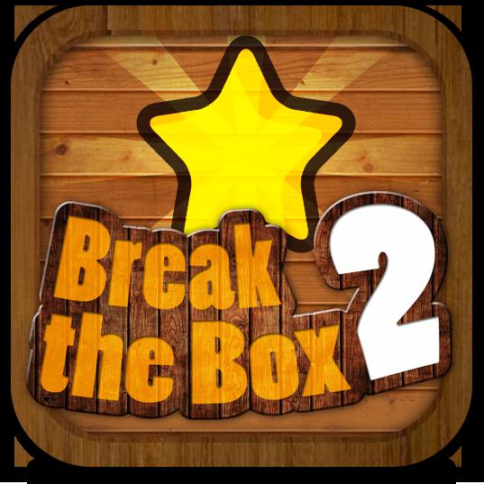 Ícone - Break the Box 2