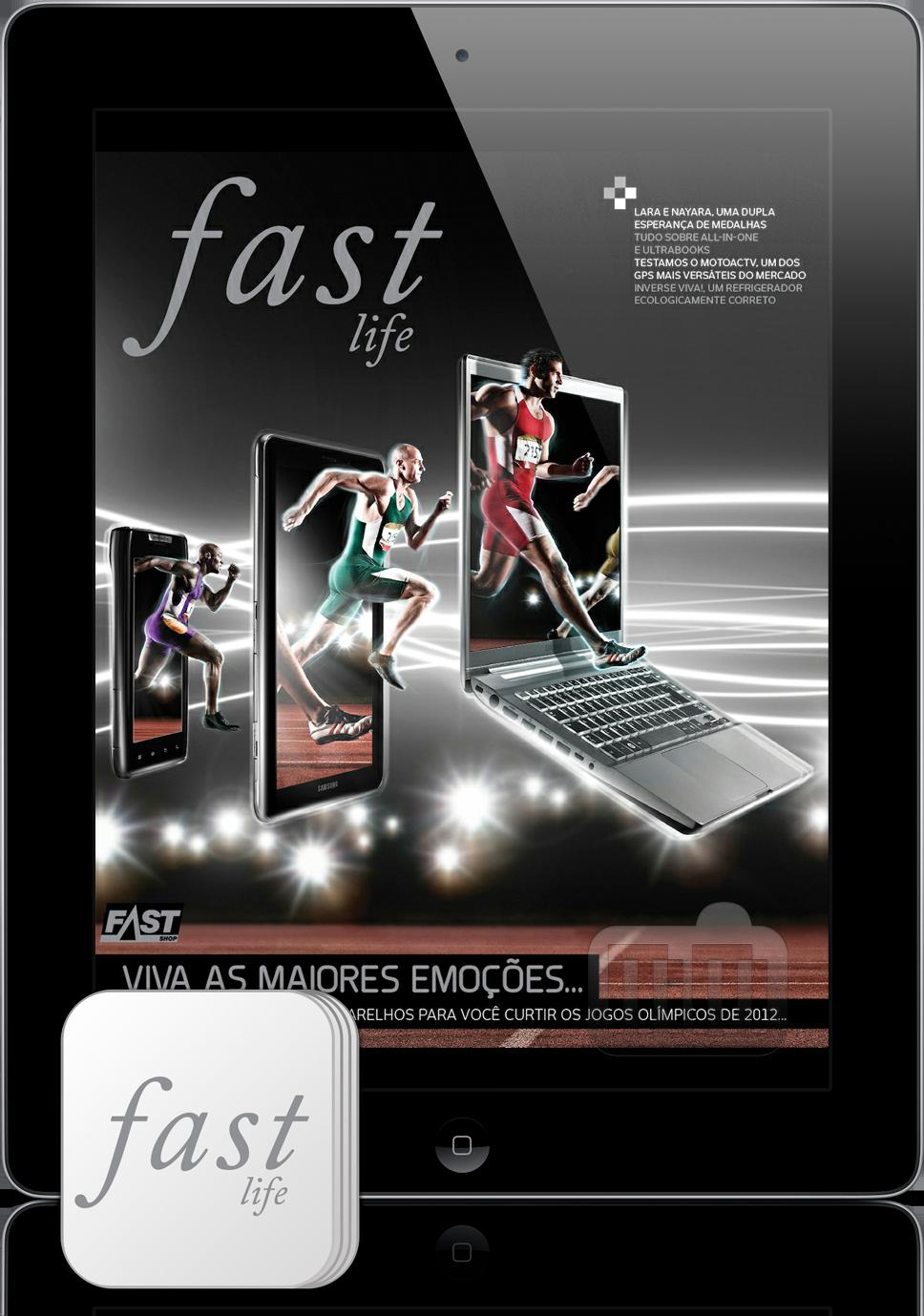 Fast Life no iPad