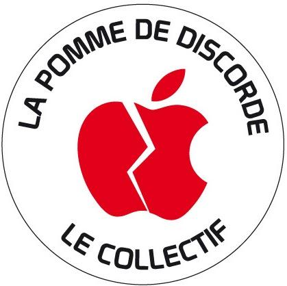 La Pomme de Discorde - Le Collectif