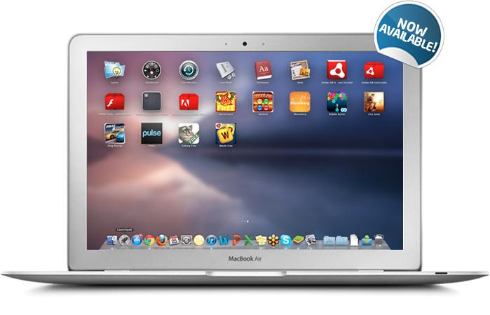 BlueStacks para Mac