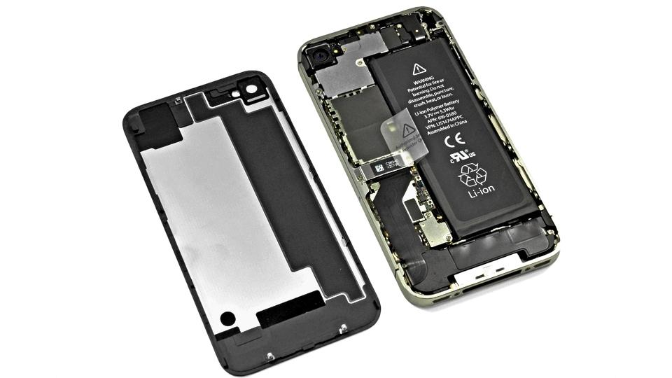 Bateria do iPhone 4S