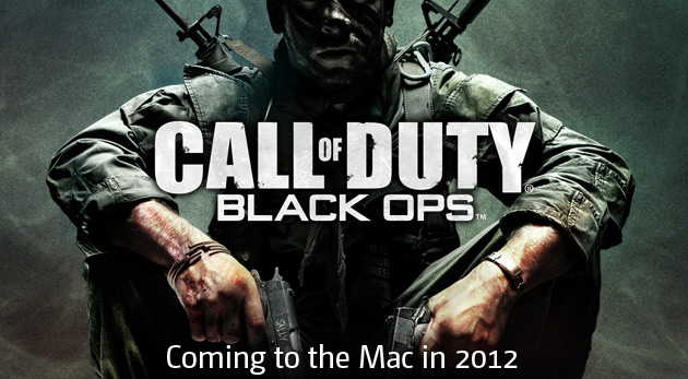 Call of Duty: Black Ops para Mac