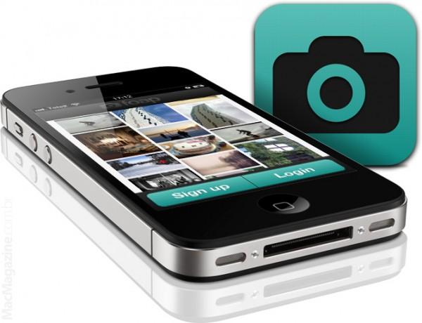 Foap - iPhone