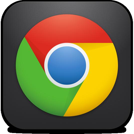 Ícone do Google Chrome