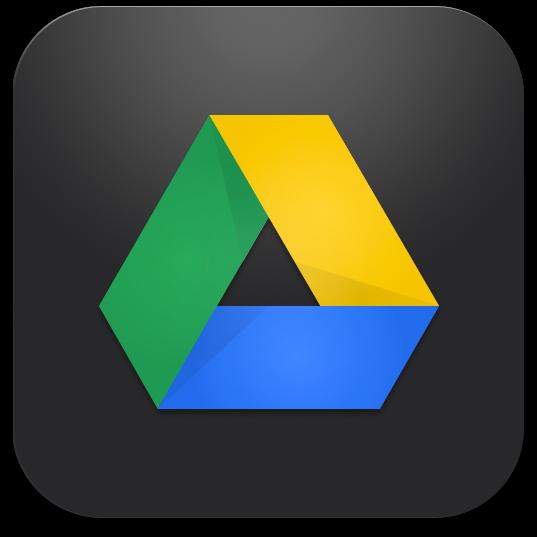 Google drive para ios em breve receber recursos de edio de cone do google drive stopboris Images