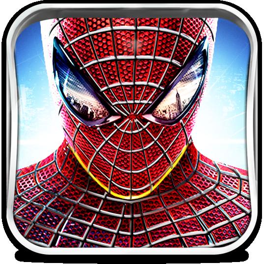 Ícone - O Espetacular Homem-Aranha