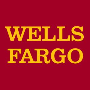 Logo da Wells Fargo