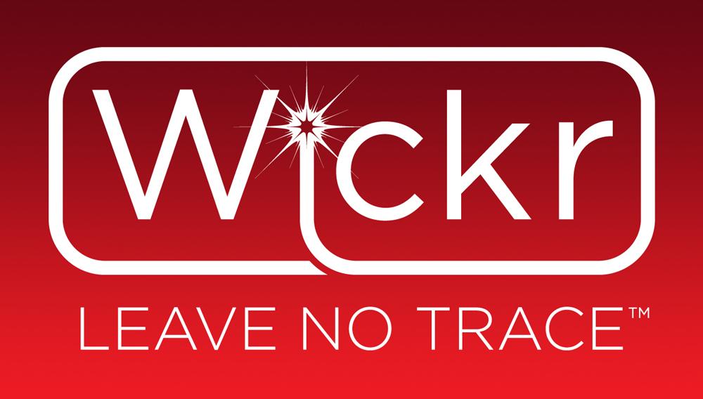 Logo - Wickr