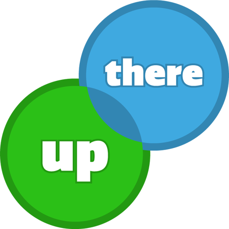 Logo - Upthere