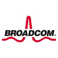 Logo da Broadcom (miniatura)