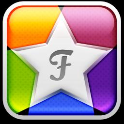 ícone do Favs (iOS)