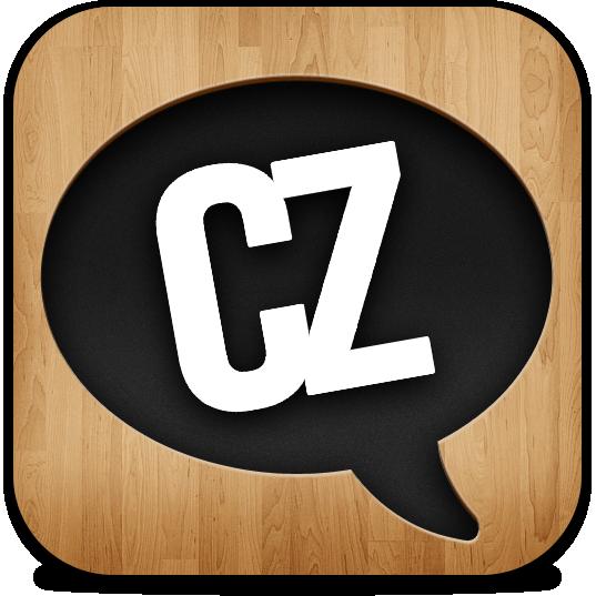 Ícone do Comic Zeal