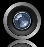 Ícone de câmera