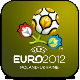 Ícone - UEFA EURO 2012