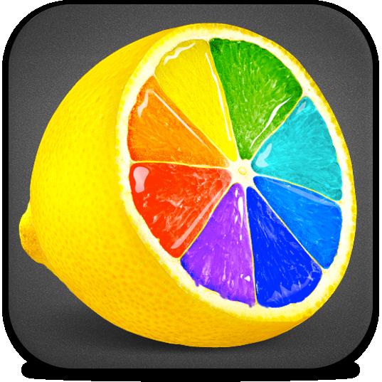 Ícone do Color Splash Studio