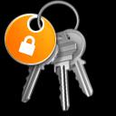 Keychain Locked