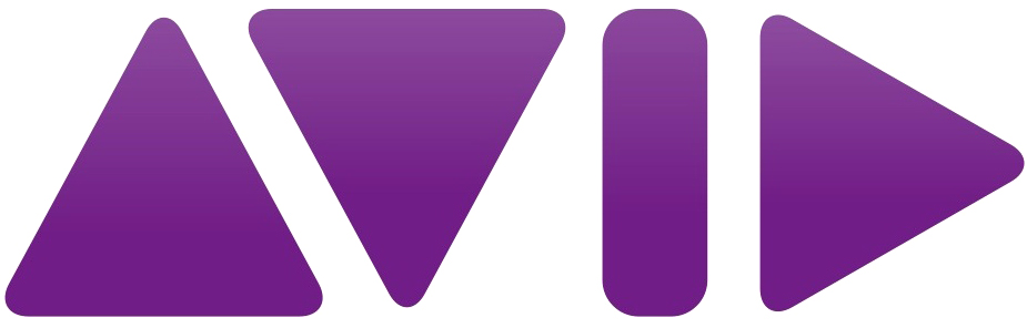 Logo - Avid