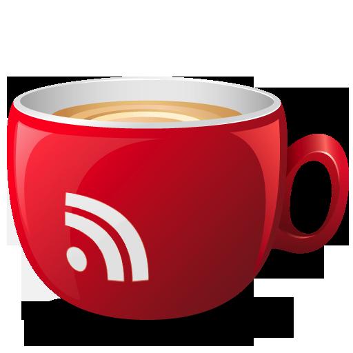 Ícone do Cappuccino