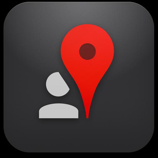 Ícone - Google+ Local