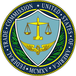 Logo da Federal Trade Commission (FTC)