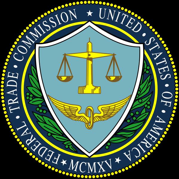 Logo da Federal Trade Commission (FTC)