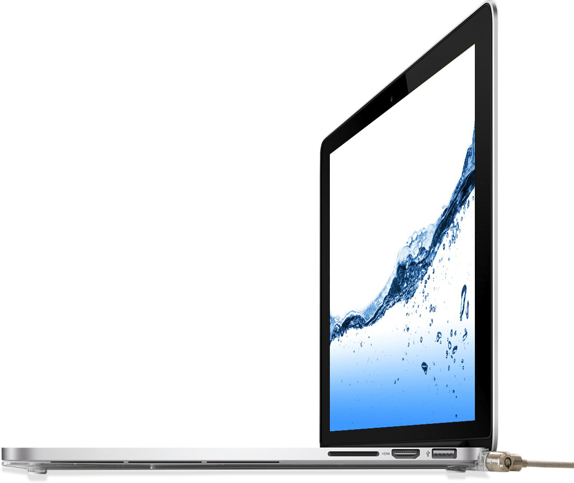 Maclocks no MacBook Pro