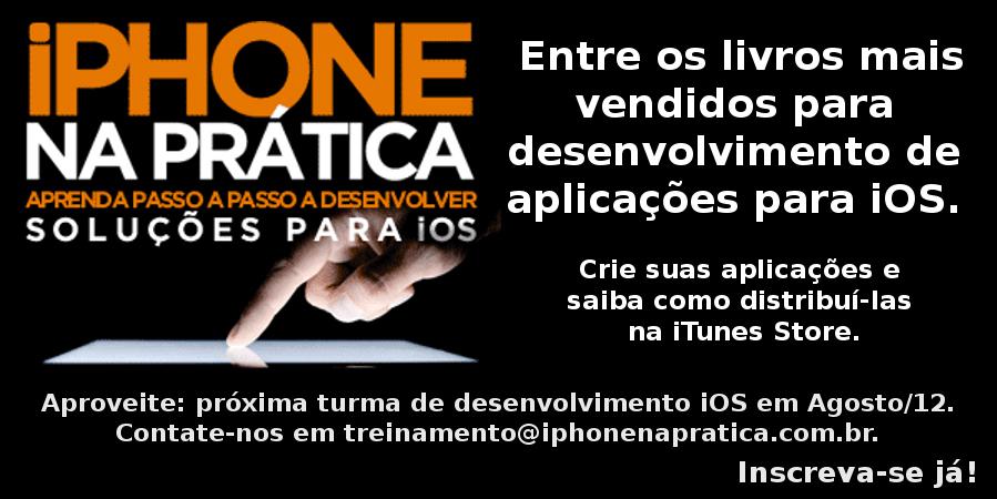 Livro - iPhone na Prática