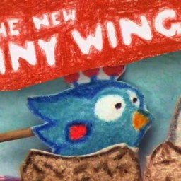 Miniatura do vídeo de Tiny Wings 2