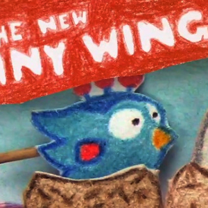 Miniatura do vídeo de Tiny Wings 2