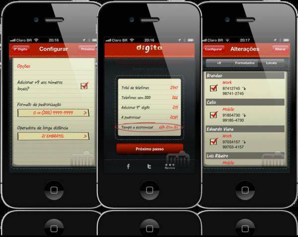 9Digito - iPhones