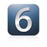 Ícone no iOS 6 (miniatura)
