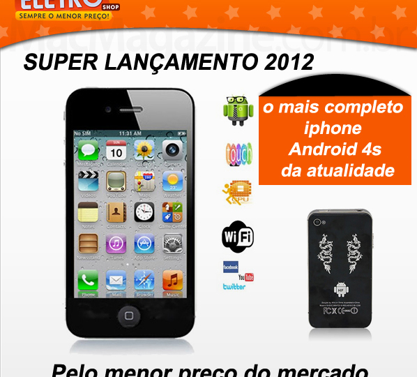 iPhone Android 4S
