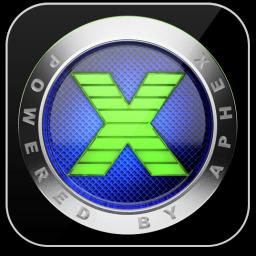 Ícone - Aphex Audio Xciter