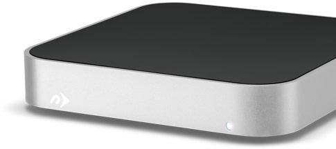 miniStack, da Newer Technology