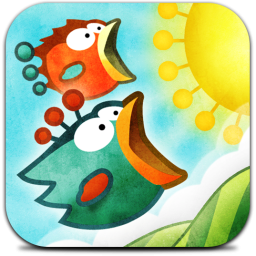 Ícone - Tiny Wings HD