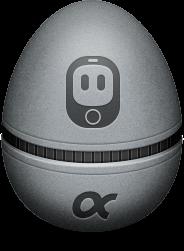 Ícone do Tweetbot alpha para Mac