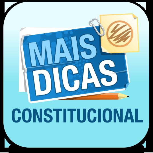 Ícone - MaisDicas Constitucional