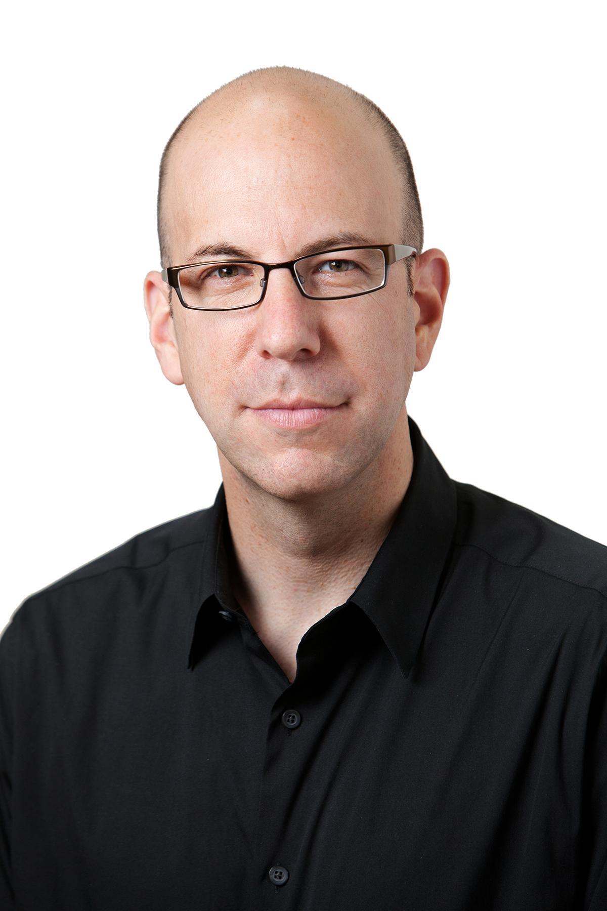 Andy Miller, COO e presidente da Leap Motion