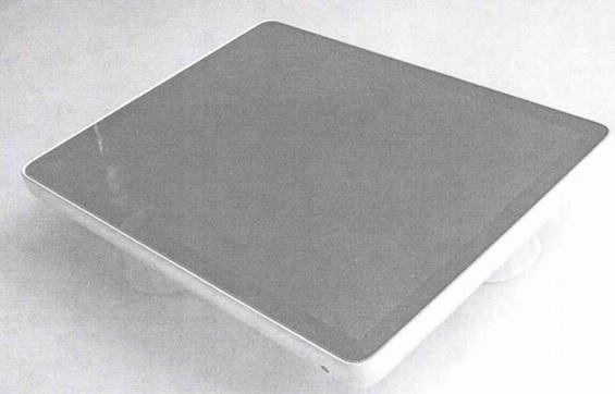 Protótipo do iPad