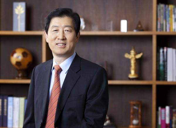 Choi Gee-sung, executivo da Samsung